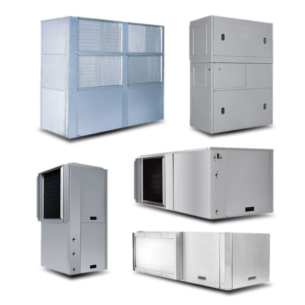 Indoor Package Units